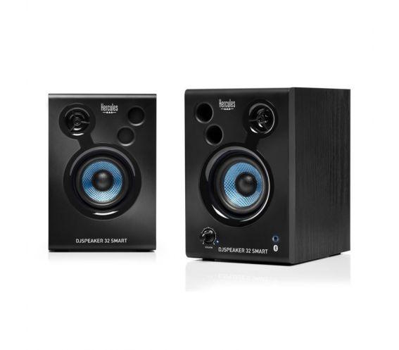 Hercules DJ Monitor 32 Smart Active Speakers
