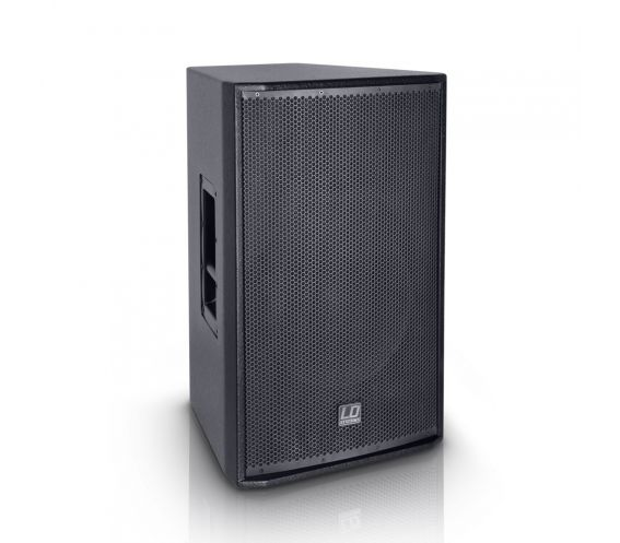 "LD Systems STINGER 15 HP 15"" High Performance passive PA Speaker"