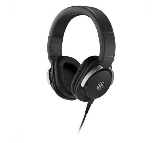 Yahama HPH-MT8 Studio Headphones
