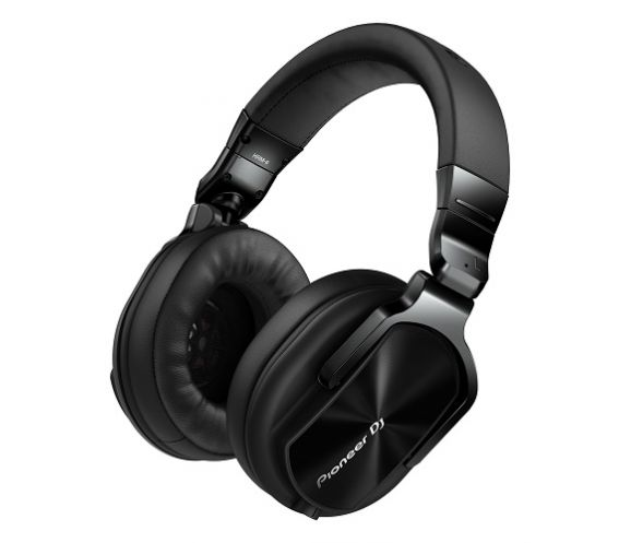 Pioneer HRM 6 Professional Monitor Headphones