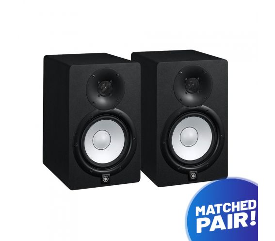 Yamaha HS7 MP Matched Pair Monitor Speakers