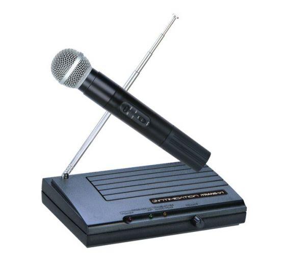 iTRANS V1 VHF