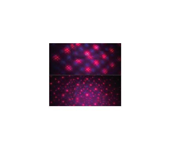 Laser Purpura