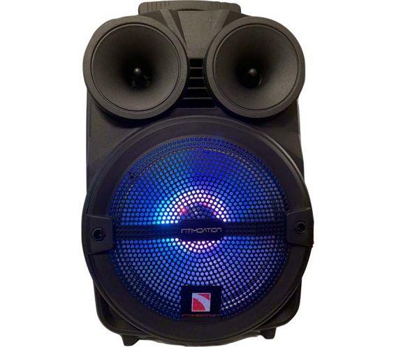 Intimidation AKA800 Bluetooth Portable Speaker