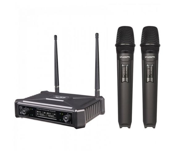 Kam KWM11PRO Wireless Microphone System