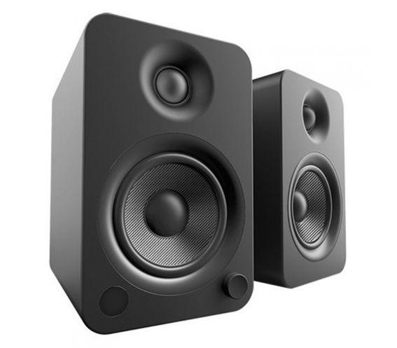 Kanto Audio YU4 Black