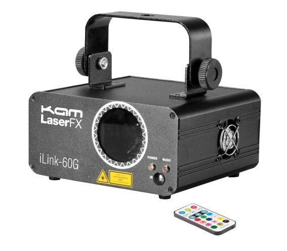 KML203 Kam  iLink 60G Laser