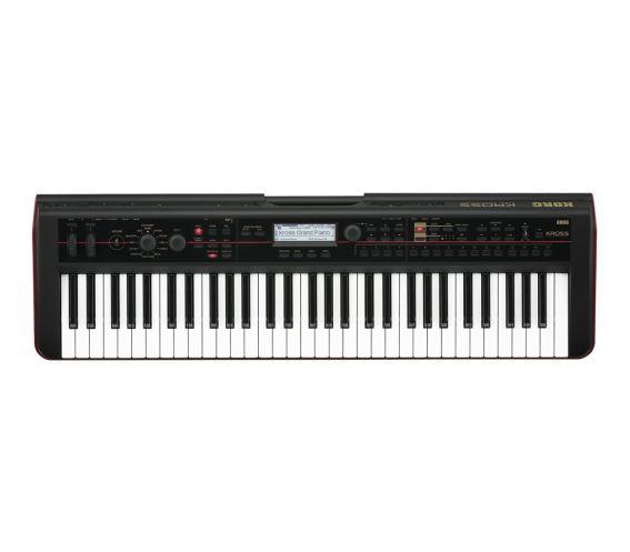 Korg Kross 61 Music Workstation Keyboard (ARCHIVED)