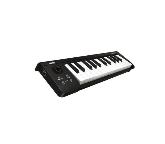 Korg 25 KEY CONTROLLER Compact USB MIDI keyboard