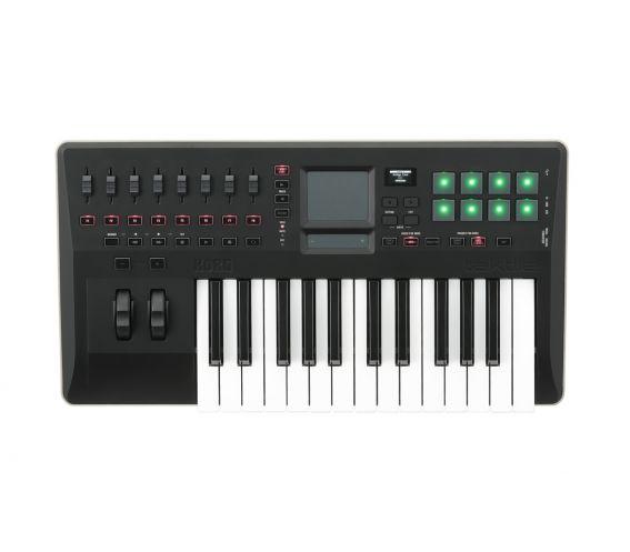 Korg Taktile 25 USB MIDI Controller Keyboard (Archived)