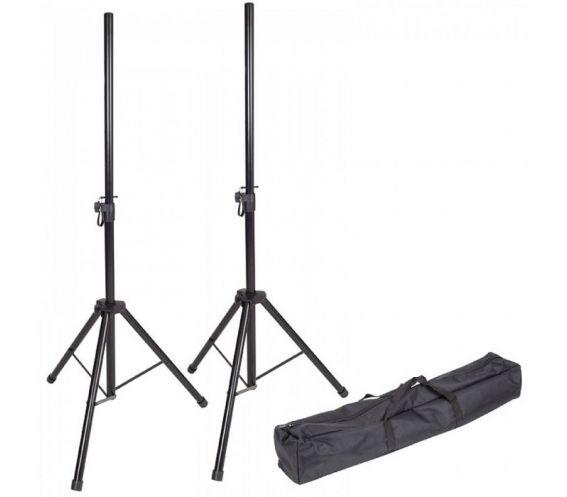 Standard Series Speaker Stands 1