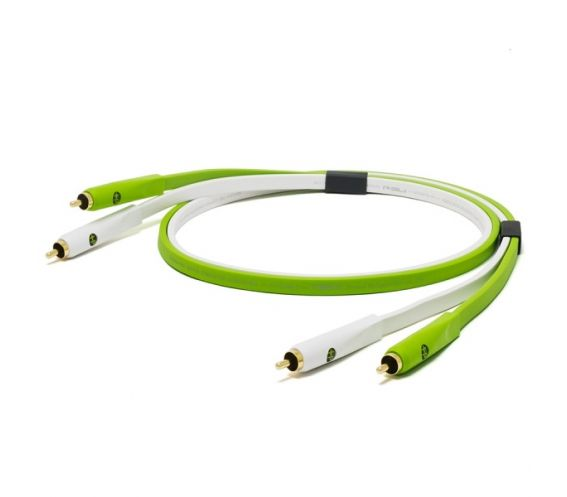 Neo/Oyaide D+ Class B RCA Cables