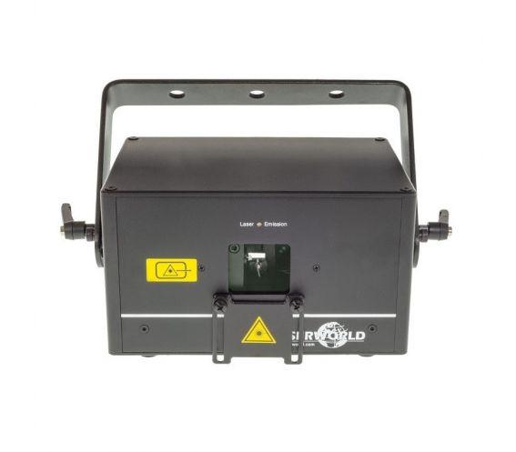 Laserworld DS-1000RGB Laser Lighting Effect