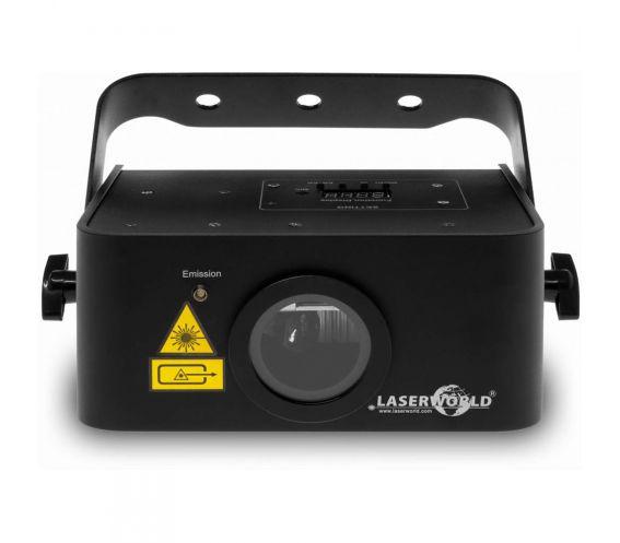 Laserworld EL-300RGB Multi-colour Laser Lighting Effect