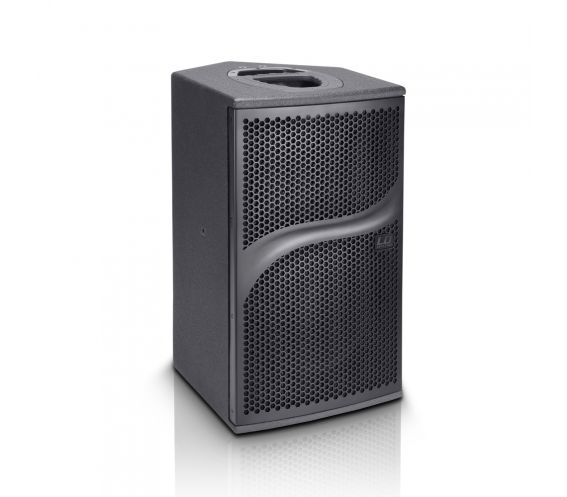 """LD Systems DDQ 10 10"""" active PA Speaker with DSP"""