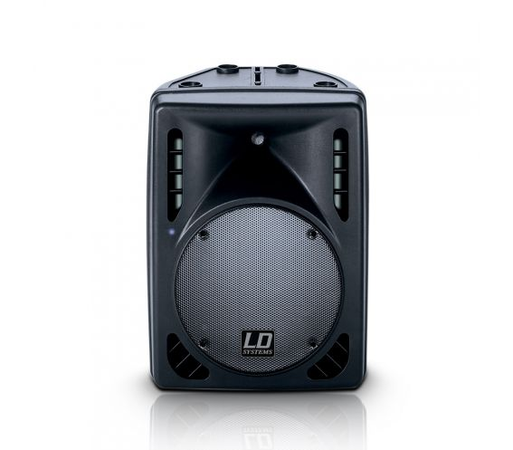 "LD Systems LDPN122A  12"" active PA Speaker"