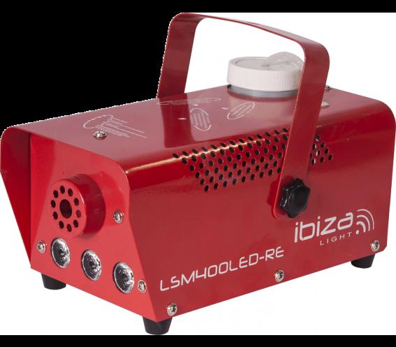 Ibiza Light LSM-400LED Front Angle