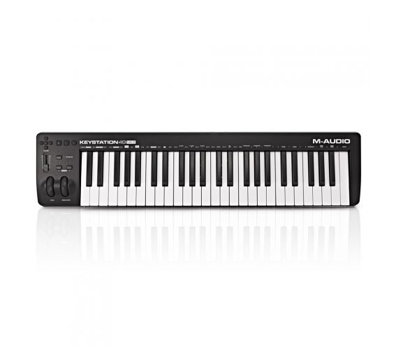 M-Audio Keystation-49 MK3 MIDI Keyboard Controller