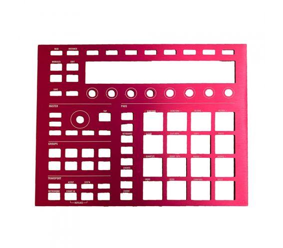 Maschine Mk2 Cover Plate Skin Main