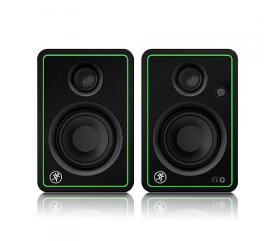 Mackie CR3-X Multimedia Active Monitor Speakers main