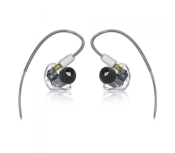 Mackie MP-460 In-Ear Monitors Front