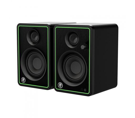 Mackie CR4-XBT Bluetooth Studio Monitors