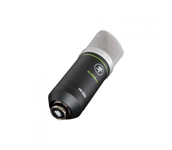 Mackie EM-91CU Condenser Microphone Angle