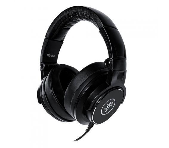 Mackie MC-150 Headphones Front