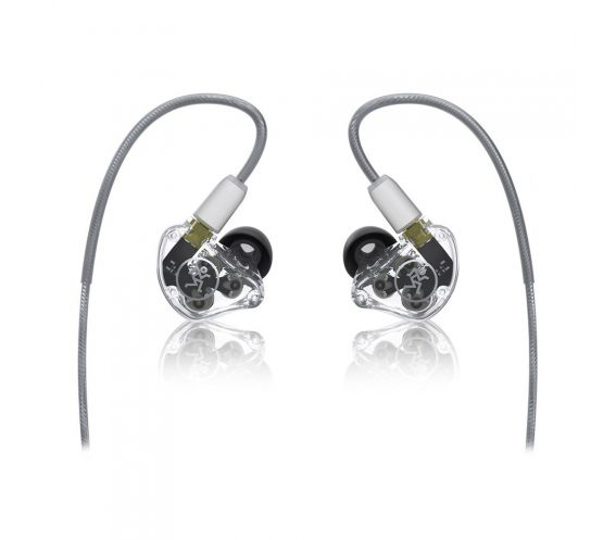 Mackie MP-320 In-Ear Monitors 1