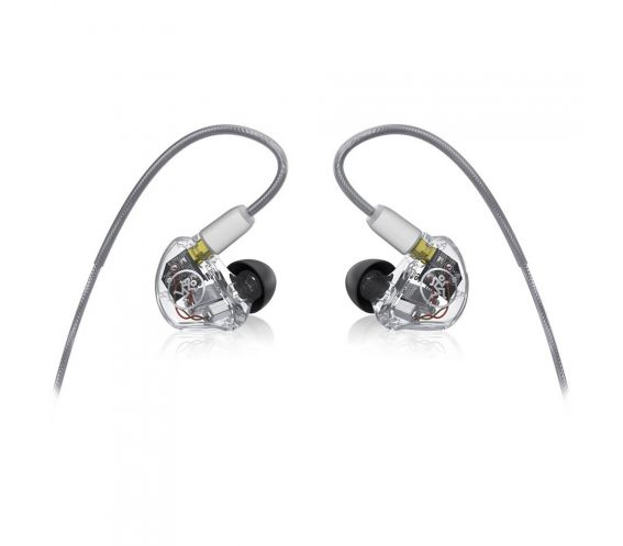 Mackie MP-360 Professional In-Ear Monitors