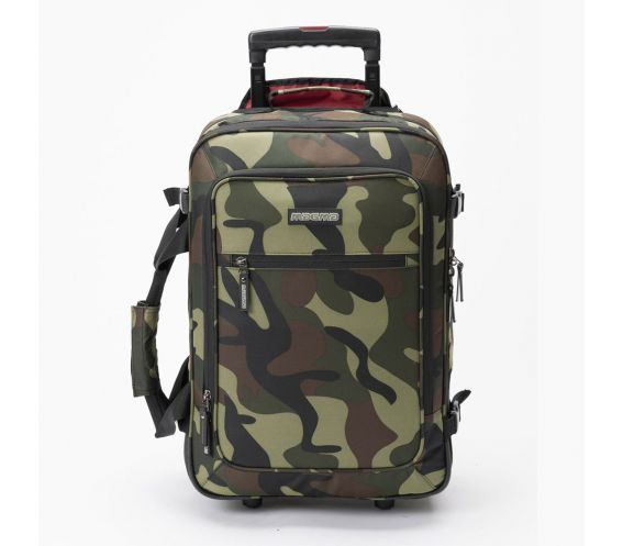 Magma Digi Carry-On Trolley Front