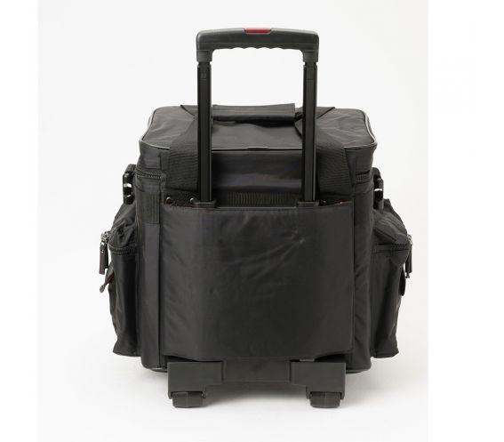 Magma LP 100 Trolley Bag (black)