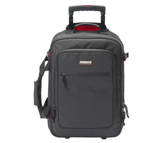 Magma Riot Carry On Trolley Front View