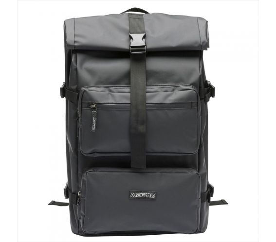 Magma Rolltop Backpack III Front