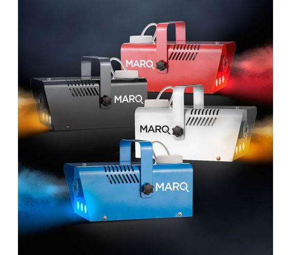 MARQ Fog 400 LED Fog Machine Main Image
