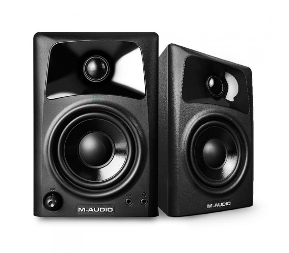 M-Audio AV42 Compact Desktop Speakers