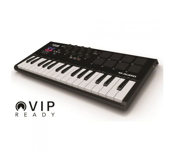 M-Audio Axiom Air Mini 32 VIP Ready