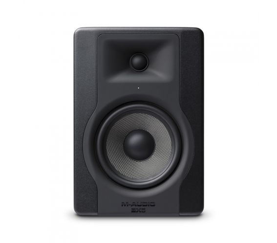 M-Audio BX5 D3 Powered Studio Reference Monitor