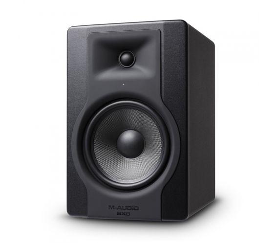M-Audio BX8 D3 Front