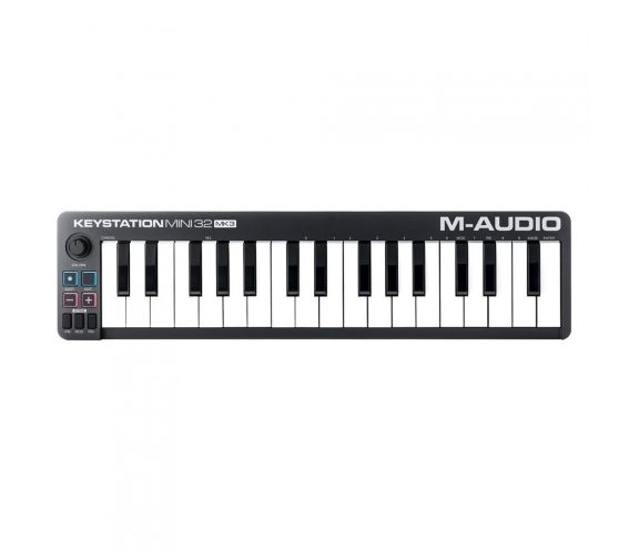 M-Audio Keystation Mini MK3 Top