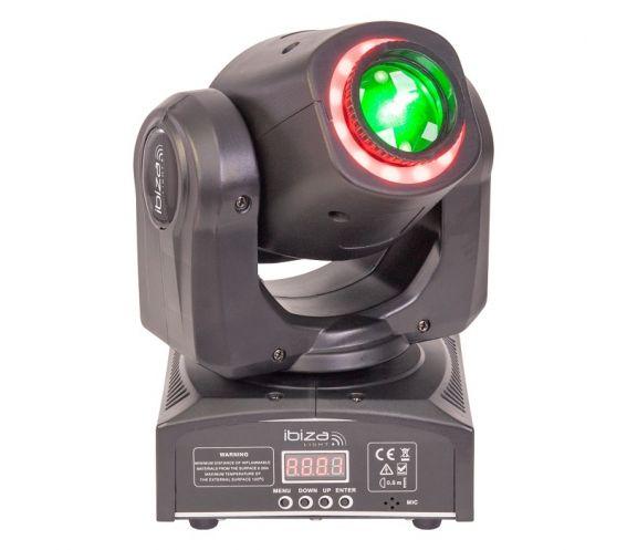 Ibiza Light MHSpot30-FX Right