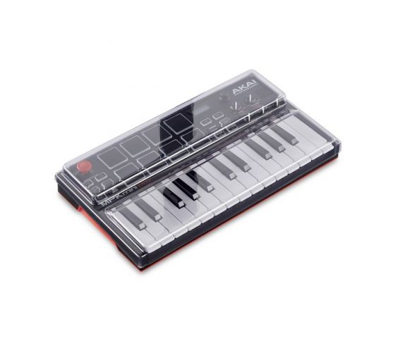 Akai MPK Mini Play Cover Angle