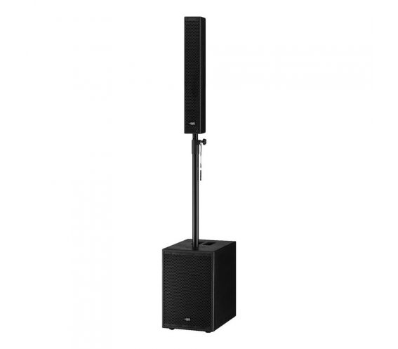 IMG Stageline MIRA-1/1 Active Column PA System