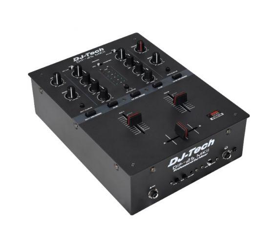 DJ Tech DIF-2S MKII Angle 1