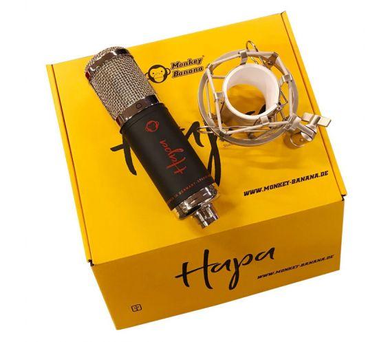 Monkey Banana Hapa USB Condenser Microphone