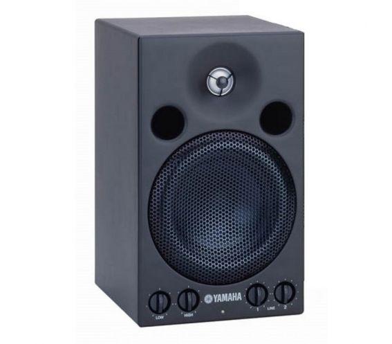MSP3 Monitor Speaker