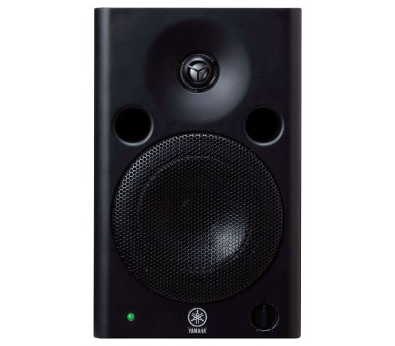 MSP5 STUDIO Powered Studio Monitor Speaker (Price Each)