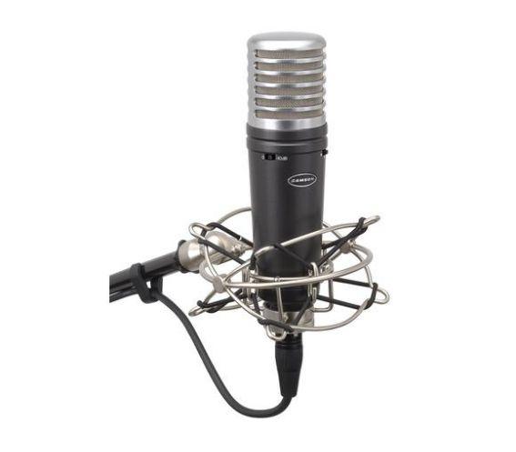 Samson MTR231 - Multi-Pattern Condenser Microphone