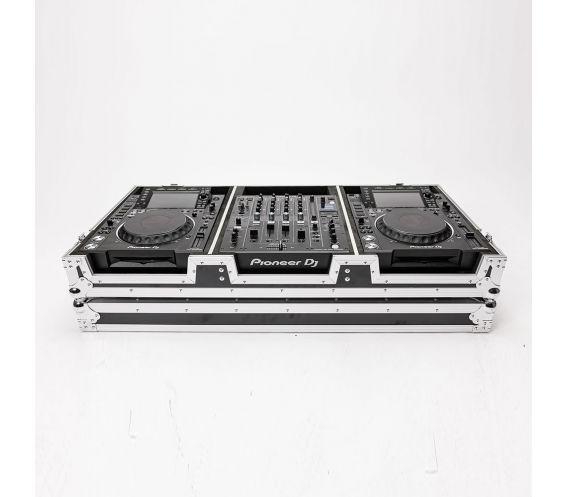 Magma Multi-Format Case Player/Mixer-Set