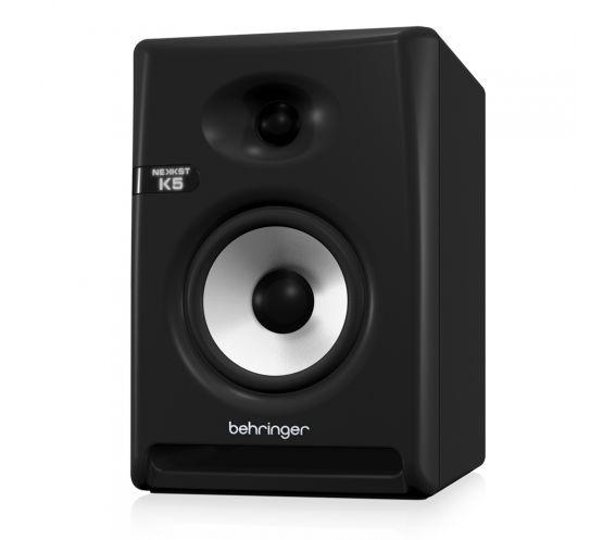 Behringer NEKKST K5 Active Studio Monitor - Front